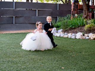 Lauren and Josh's Wedding in Fort Worth, Texas 3