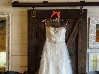 The wedding of Noni Scott and Quincy Scott 3