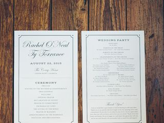 The wedding of Ty and Rachel 3