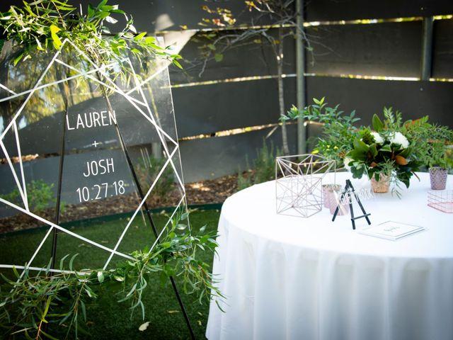 Lauren and Josh's Wedding in Fort Worth, Texas 1