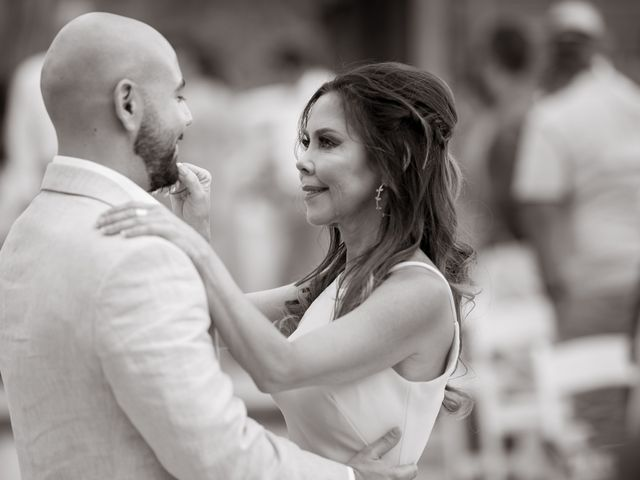 Mario and Karen's Wedding in Guanacaste, Costa Rica 33