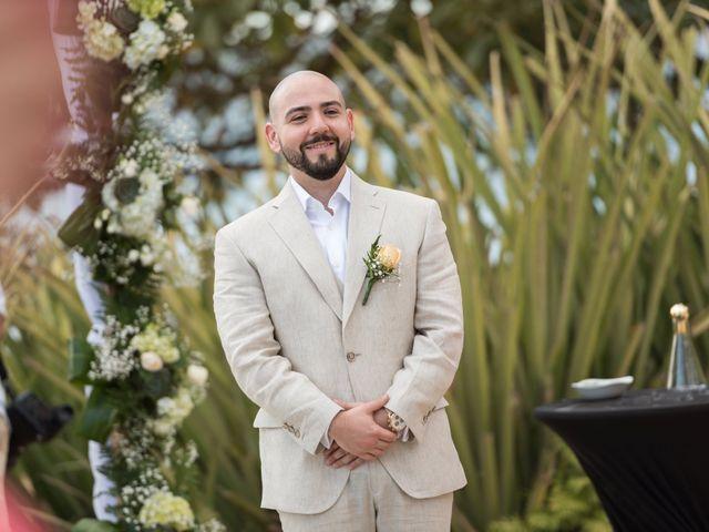 Mario and Karen's Wedding in Guanacaste, Costa Rica 35