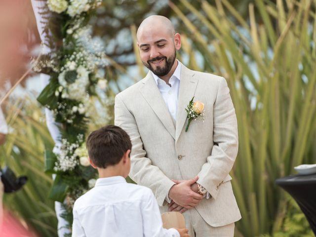 Mario and Karen's Wedding in Guanacaste, Costa Rica 36