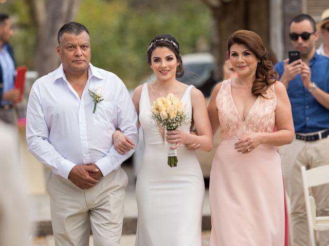 Mario and Karen's Wedding in Guanacaste, Costa Rica 39