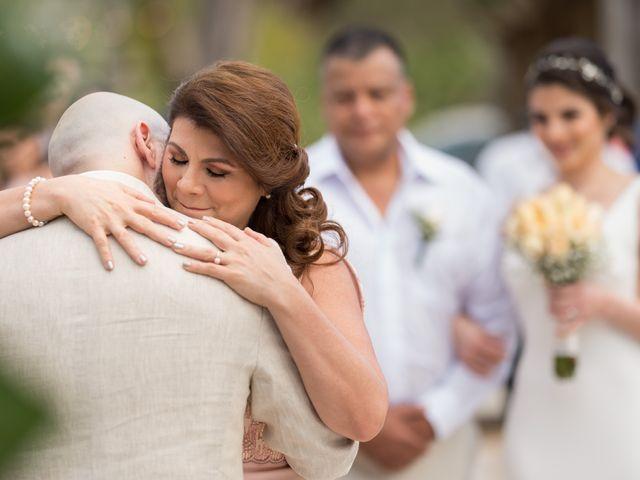 Mario and Karen's Wedding in Guanacaste, Costa Rica 40
