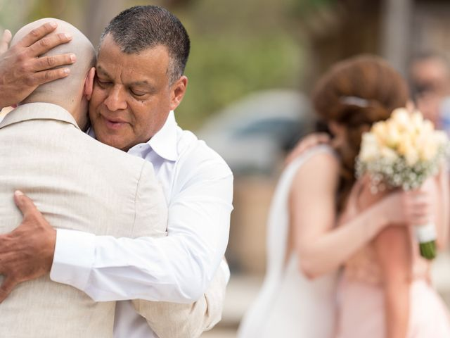 Mario and Karen's Wedding in Guanacaste, Costa Rica 41