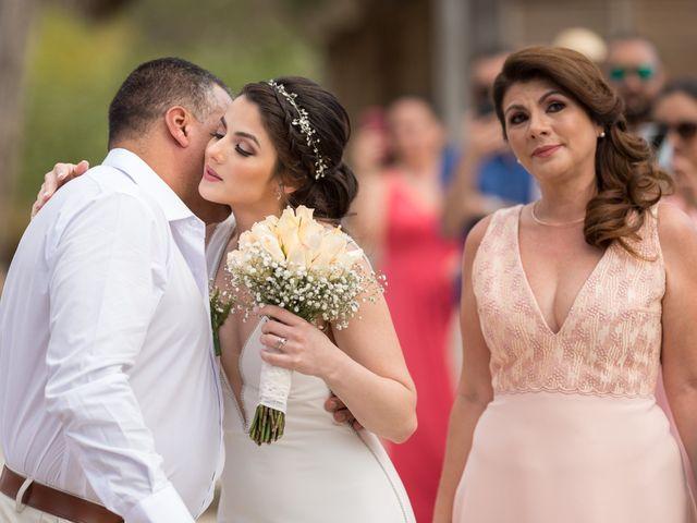 Mario and Karen's Wedding in Guanacaste, Costa Rica 42