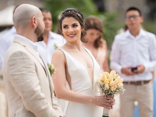 Mario and Karen's Wedding in Guanacaste, Costa Rica 44