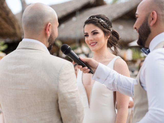 Mario and Karen's Wedding in Guanacaste, Costa Rica 48