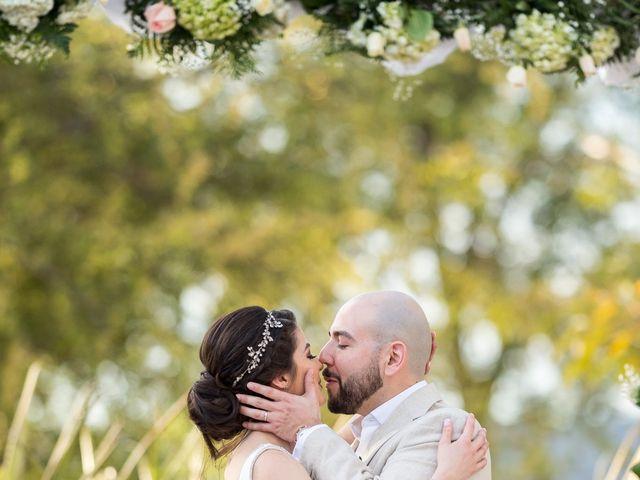 Mario and Karen's Wedding in Guanacaste, Costa Rica 52