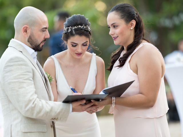 Mario and Karen's Wedding in Guanacaste, Costa Rica 57