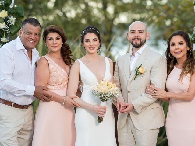 Mario and Karen's Wedding in Guanacaste, Costa Rica 59