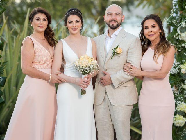 Mario and Karen's Wedding in Guanacaste, Costa Rica 60