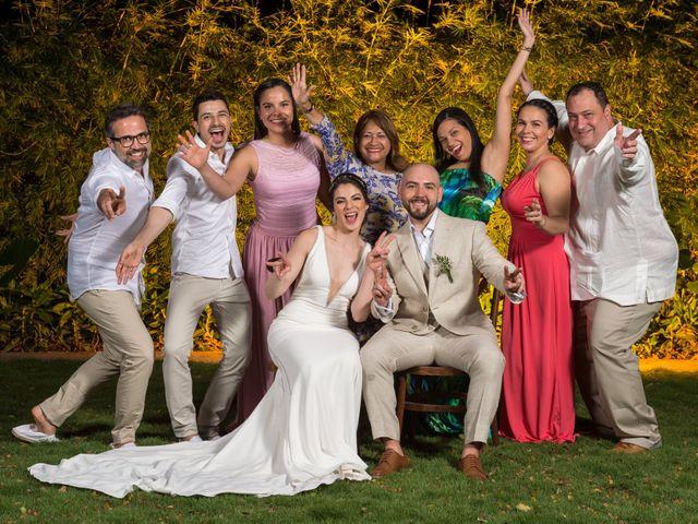 Mario and Karen's Wedding in Guanacaste, Costa Rica 69