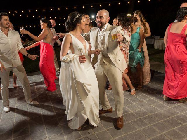 Mario and Karen's Wedding in Guanacaste, Costa Rica 72