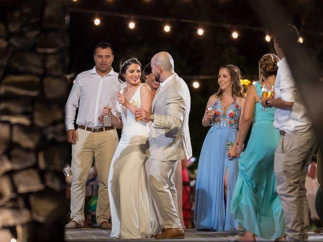 Mario and Karen's Wedding in Guanacaste, Costa Rica 76
