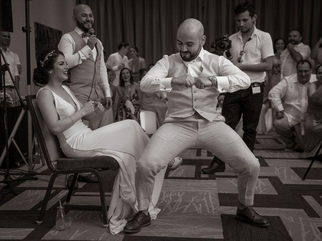 Mario and Karen's Wedding in Guanacaste, Costa Rica 77