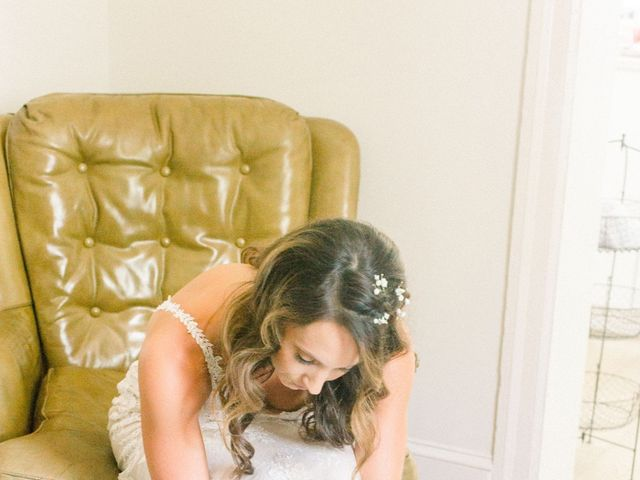 Tommy and Nicala's Wedding in Georgetown, South Carolina 17