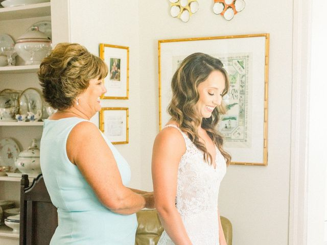 Tommy and Nicala's Wedding in Georgetown, South Carolina 20