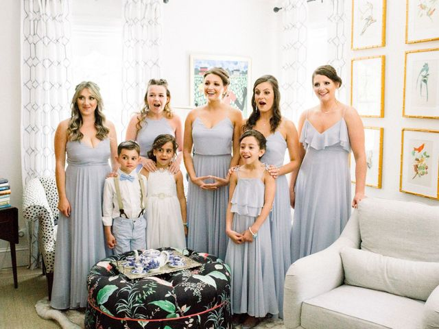 Tommy and Nicala's Wedding in Georgetown, South Carolina 22