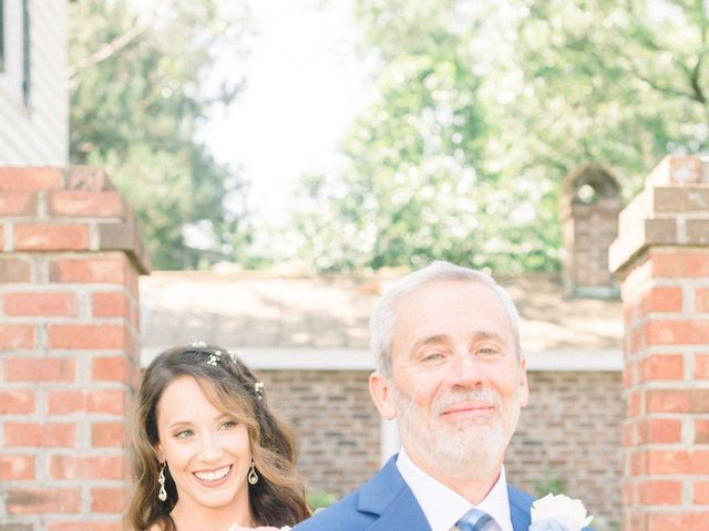 Tommy and Nicala's Wedding in Georgetown, South Carolina 26