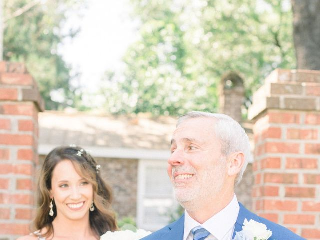 Tommy and Nicala's Wedding in Georgetown, South Carolina 27