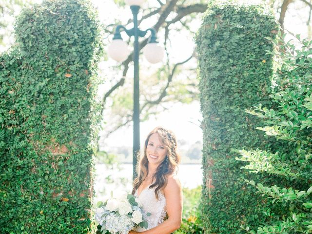Tommy and Nicala's Wedding in Georgetown, South Carolina 32