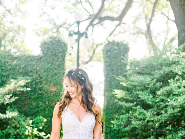 Tommy and Nicala's Wedding in Georgetown, South Carolina 34