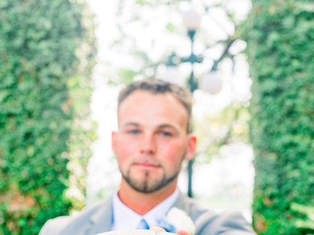 Tommy and Nicala's Wedding in Georgetown, South Carolina 44