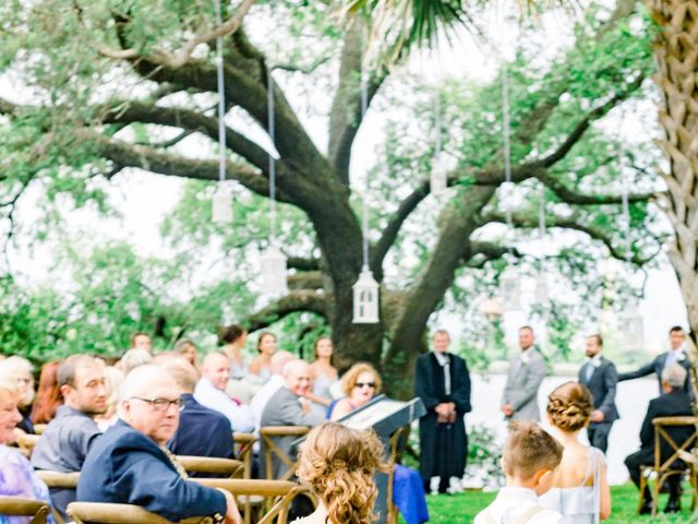 Tommy and Nicala's Wedding in Georgetown, South Carolina 47