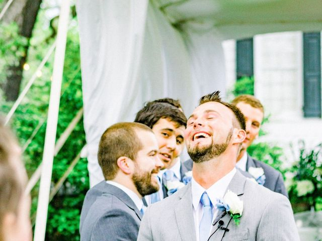 Tommy and Nicala's Wedding in Georgetown, South Carolina 49
