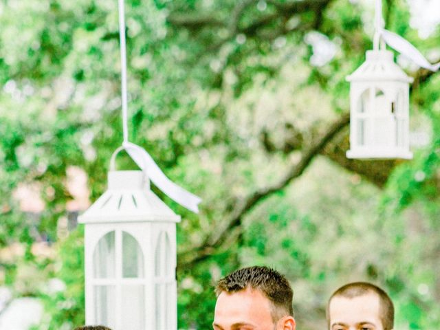 Tommy and Nicala's Wedding in Georgetown, South Carolina 51