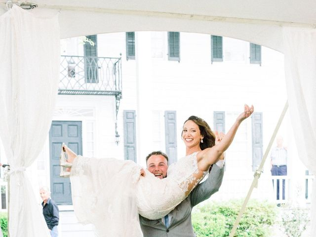Tommy and Nicala's Wedding in Georgetown, South Carolina 79