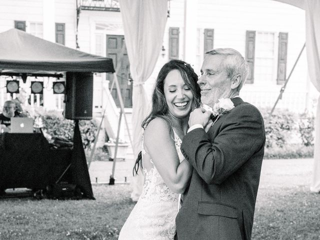 Tommy and Nicala's Wedding in Georgetown, South Carolina 85