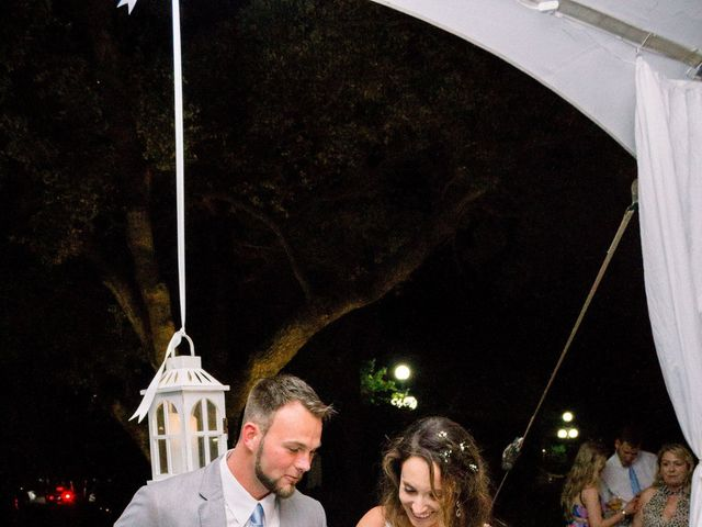 Tommy and Nicala's Wedding in Georgetown, South Carolina 104