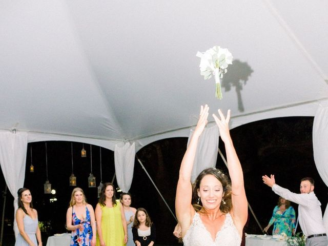 Tommy and Nicala's Wedding in Georgetown, South Carolina 111