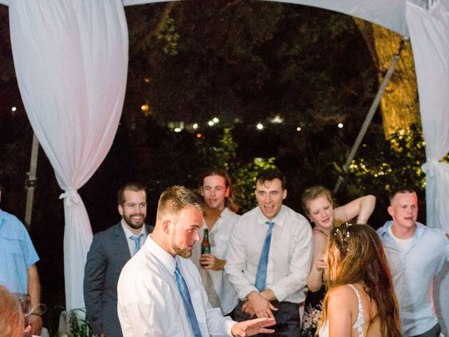Tommy and Nicala's Wedding in Georgetown, South Carolina 119