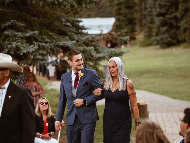 Colby and Haley's Wedding in Denver, Colorado 3