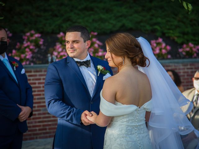Bobby and Amber's Wedding in Poughkeepsie, New York 2