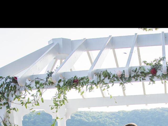 Bobby and Amber's Wedding in Poughkeepsie, New York 6