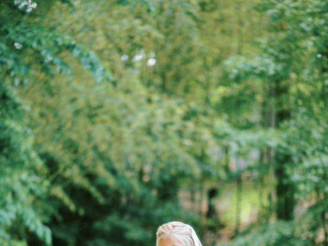 Ryan and Kelsey's Wedding in Woodstock, Georgia 5