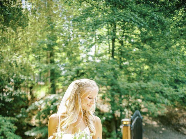 Ryan and Kelsey's Wedding in Woodstock, Georgia 6