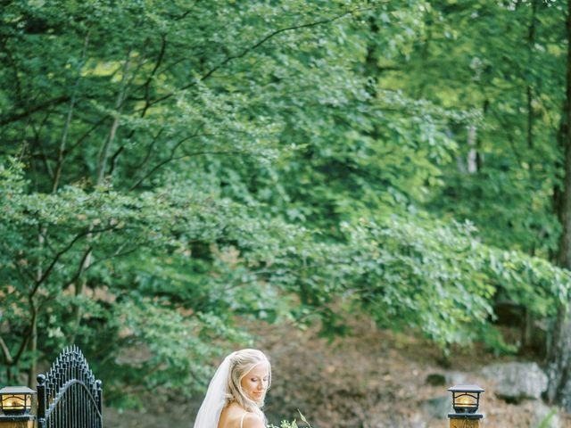 Ryan and Kelsey's Wedding in Woodstock, Georgia 7