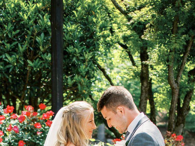 Ryan and Kelsey's Wedding in Woodstock, Georgia 10