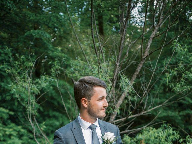 Ryan and Kelsey's Wedding in Woodstock, Georgia 12