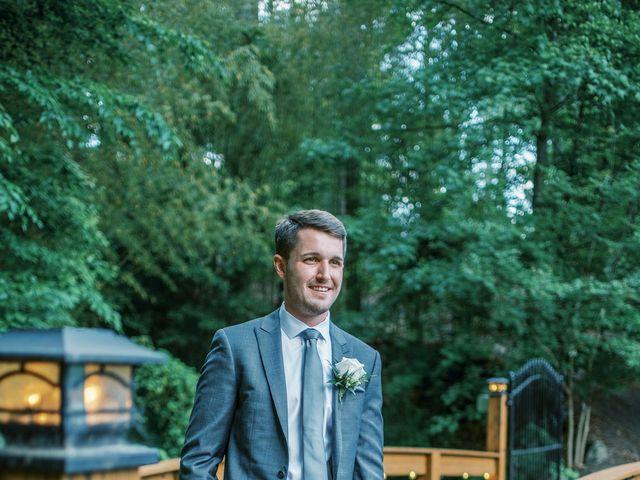 Ryan and Kelsey's Wedding in Woodstock, Georgia 13