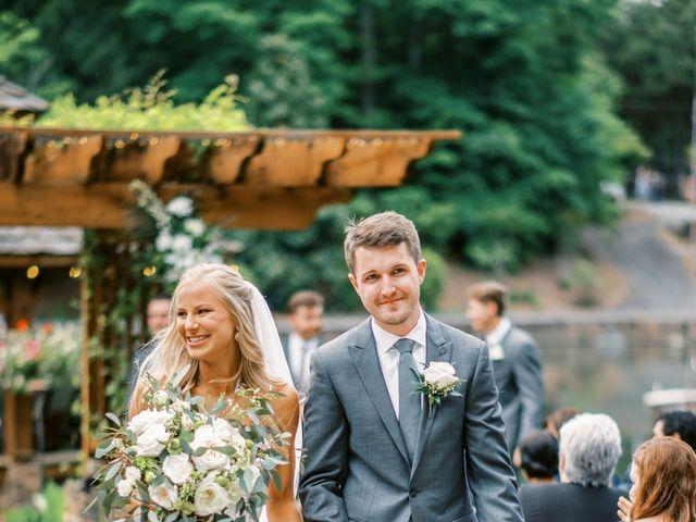 Ryan and Kelsey's Wedding in Woodstock, Georgia 18