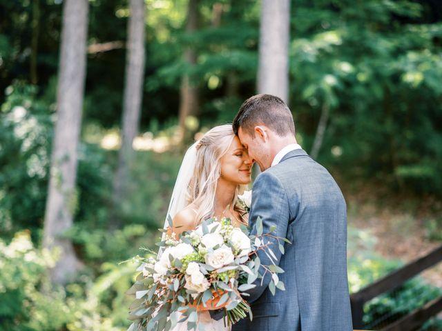 Ryan and Kelsey's Wedding in Woodstock, Georgia 20