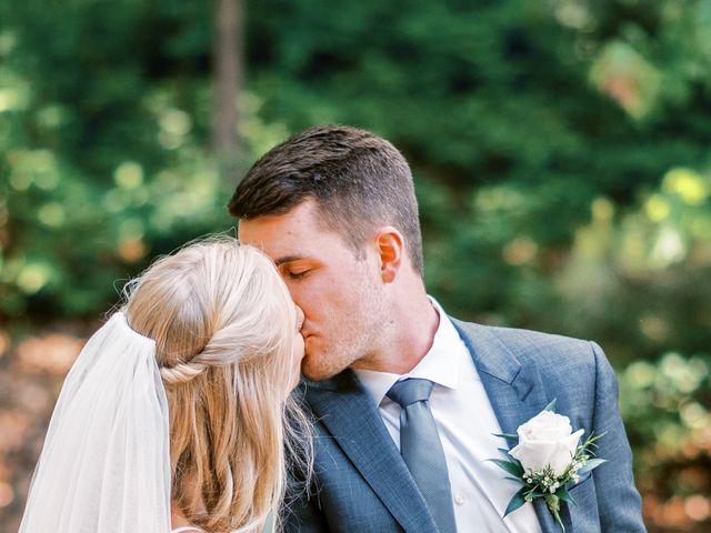 Ryan and Kelsey's Wedding in Woodstock, Georgia 21