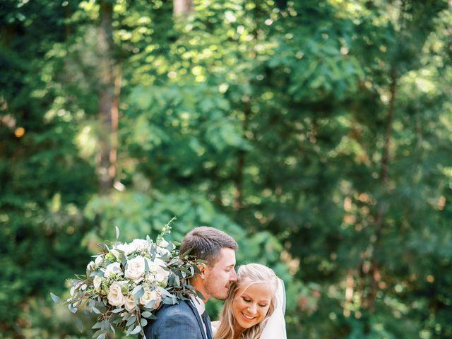 Ryan and Kelsey's Wedding in Woodstock, Georgia 22